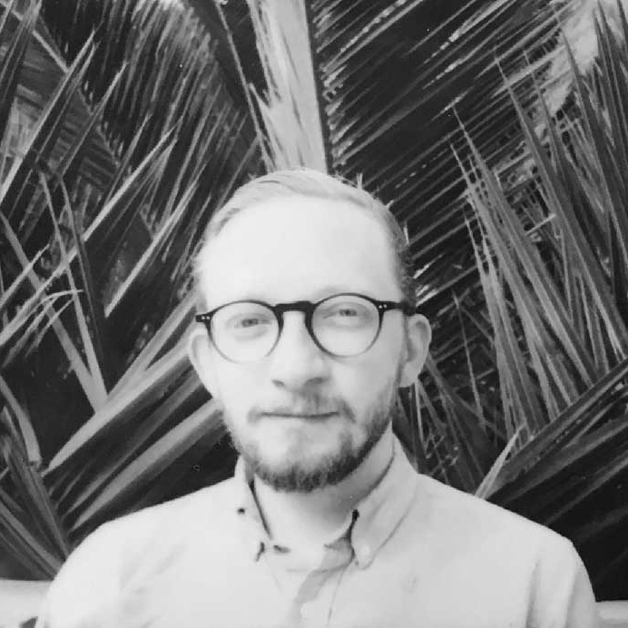 Brian Moore   Creative Director / Technologist