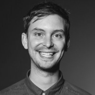 Tom Hyde   Social Content Director