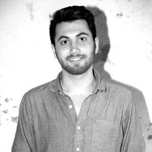 Kas Saidi   Brand Strategy Director