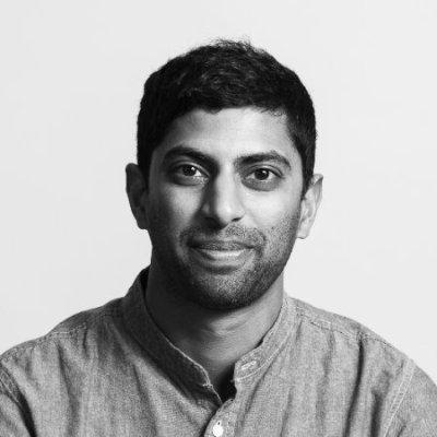 Sunil Kansara   Art Director / Digital Designer