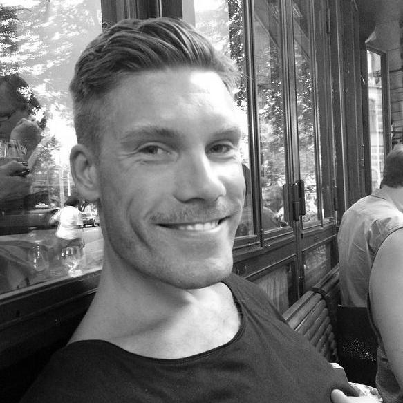 Christian Heiner Beckett   Creative Director / Copywriter