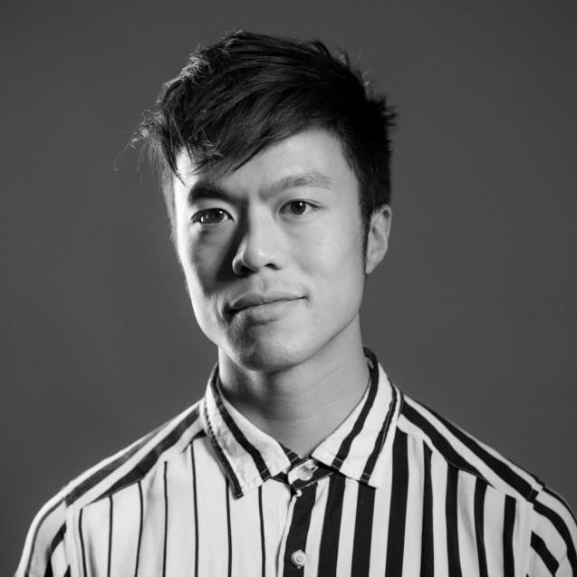 Devon Hong   Creative Director / Art Director