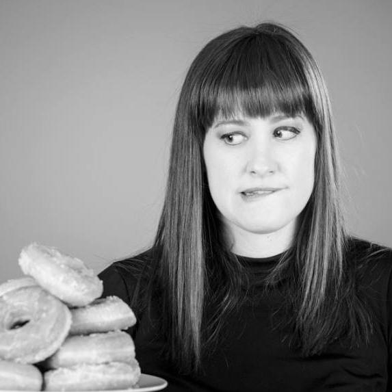 Sara Shelton  Director / Copywriter