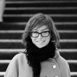 Jenny Gottstein   Director of Gaming