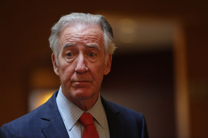 House Ways and Means Chair Rep. Richard Neal, D-Mass., has consulted House attorneys about releasing the complaint. (Hoang 'Leon' Nguyen | The Republican)