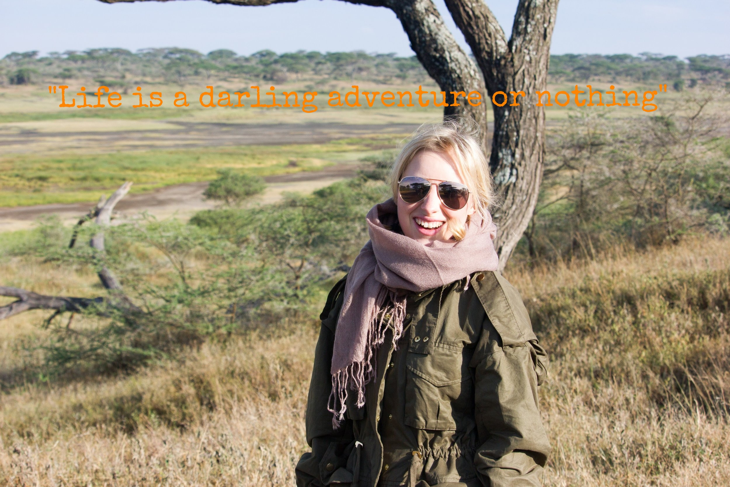 What to pack on safari? Packing list! — SAFARIGIRL