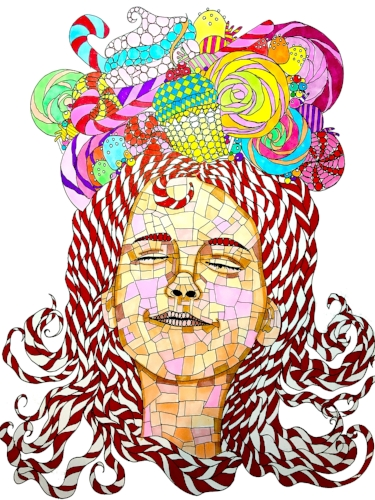 Girl with Peppermint Hair.jpg