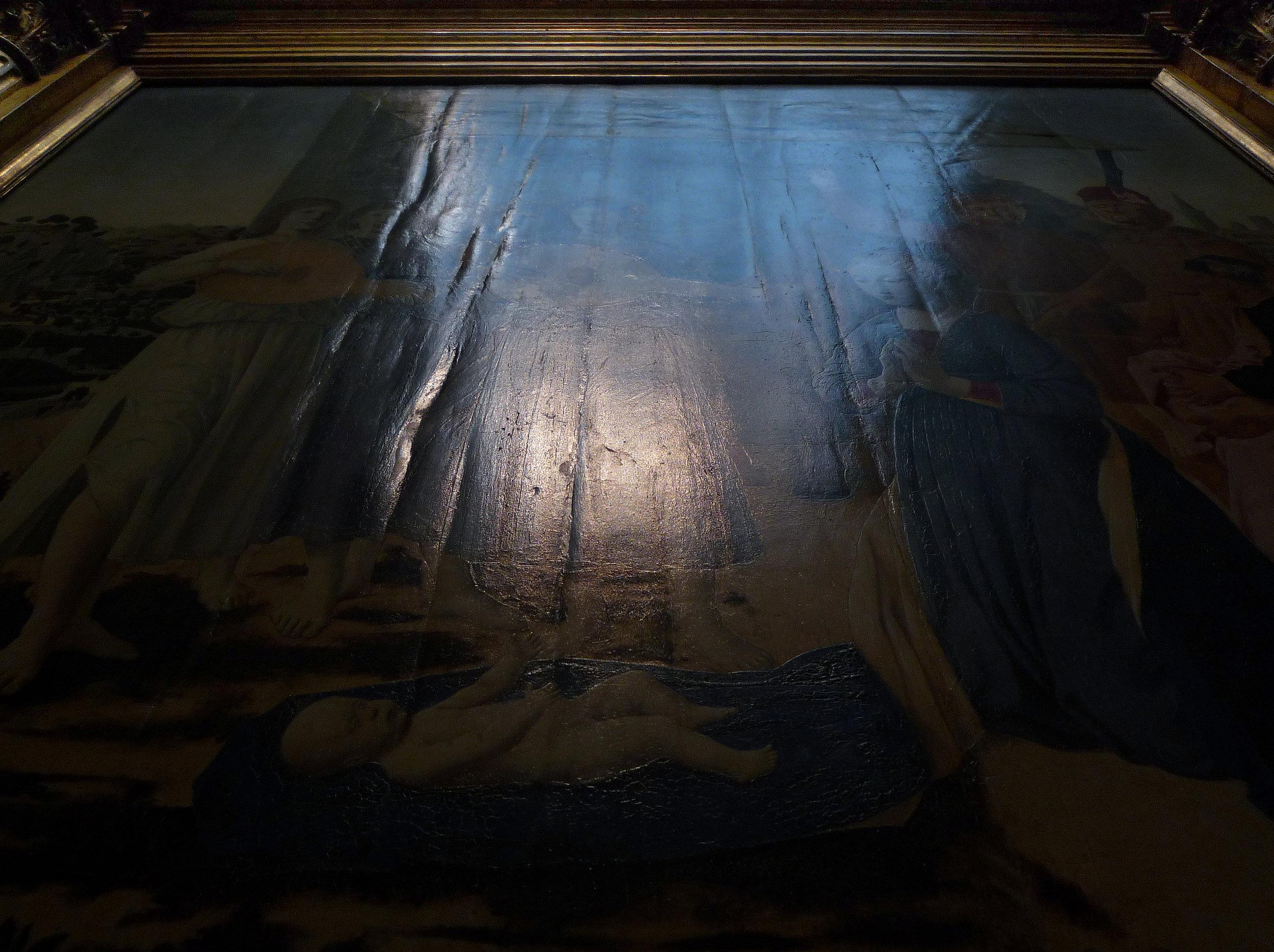 London (Piero della Francesca), 2009