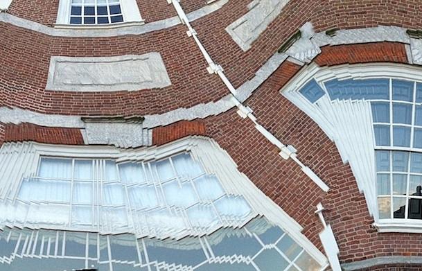 Independence Hall, Philadelphia (Detail)