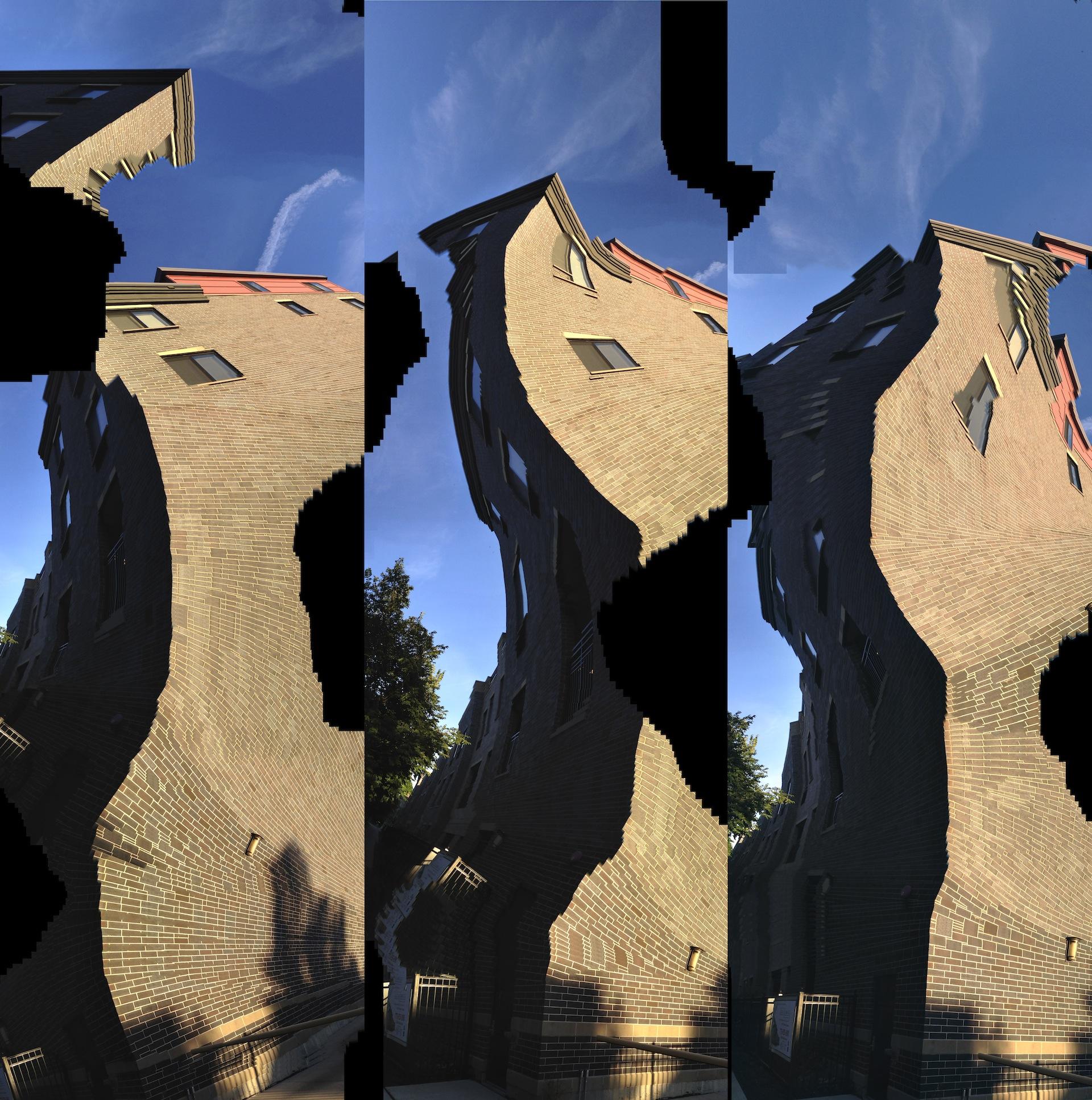 Chicago (Triptych)