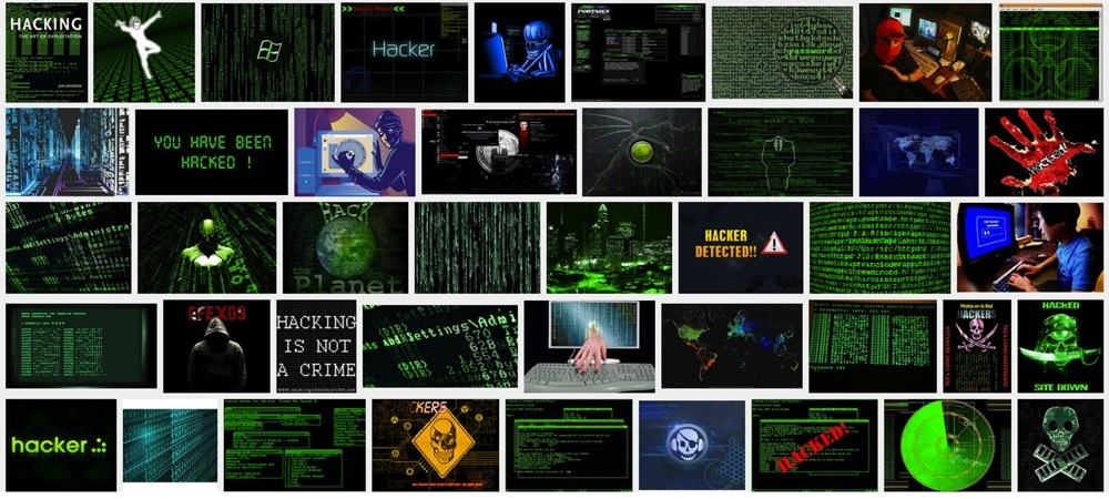 """Google Image Search for the word """"hacking."""" Scary."""