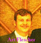 Rev. Art Fleschner