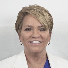 Rev Terri Steed Pierce, Moderator/Senior Pastor
