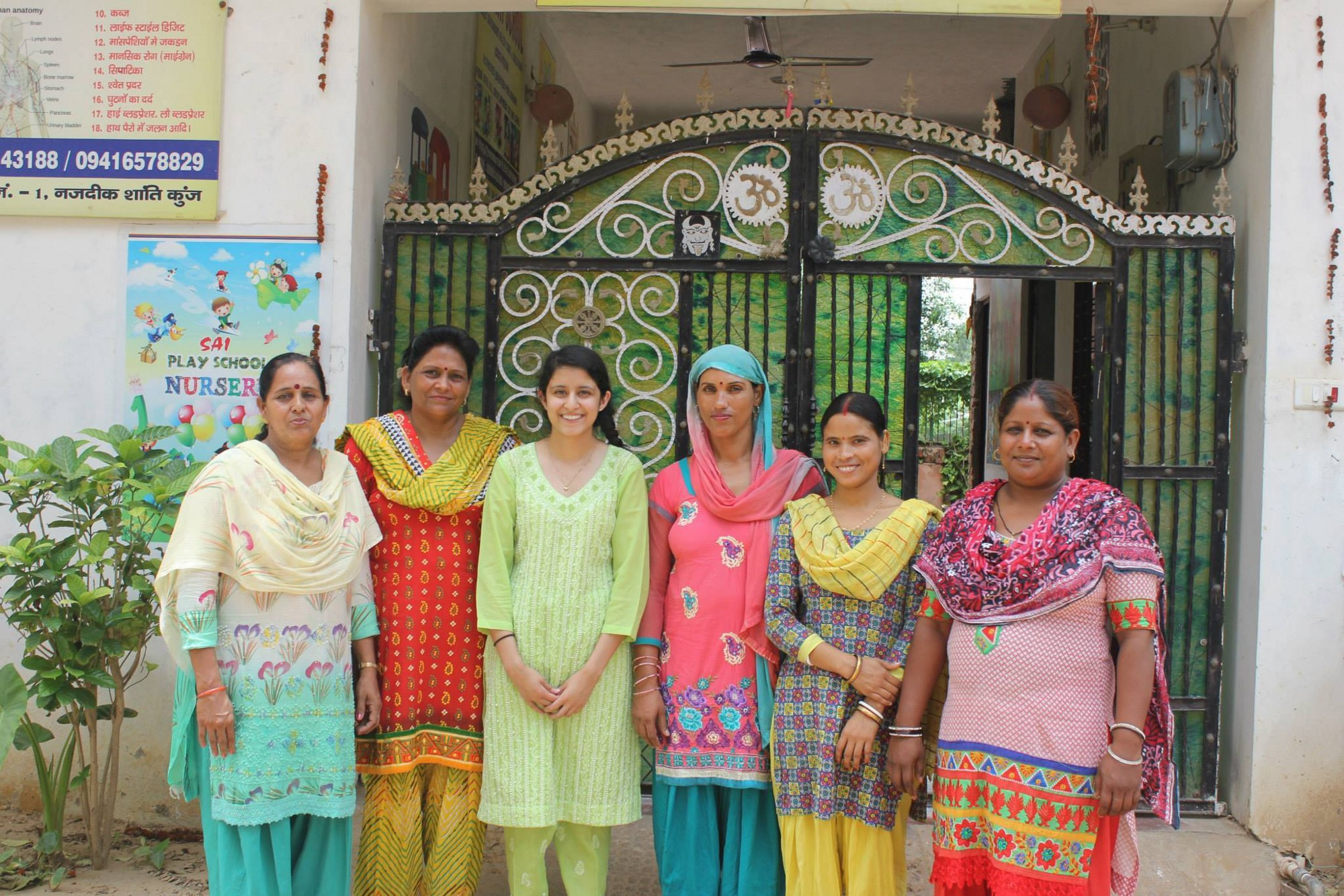 Prabha Dublish | Womentum