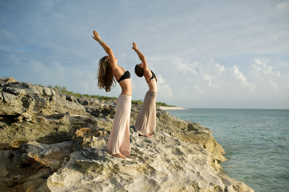 Retreat Yoga & Wellness