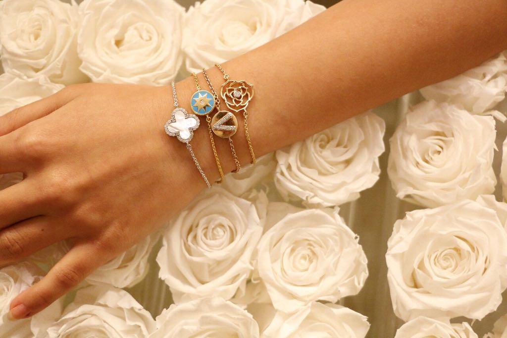 Alyssa's Fine Jewelry, Mumbai, India