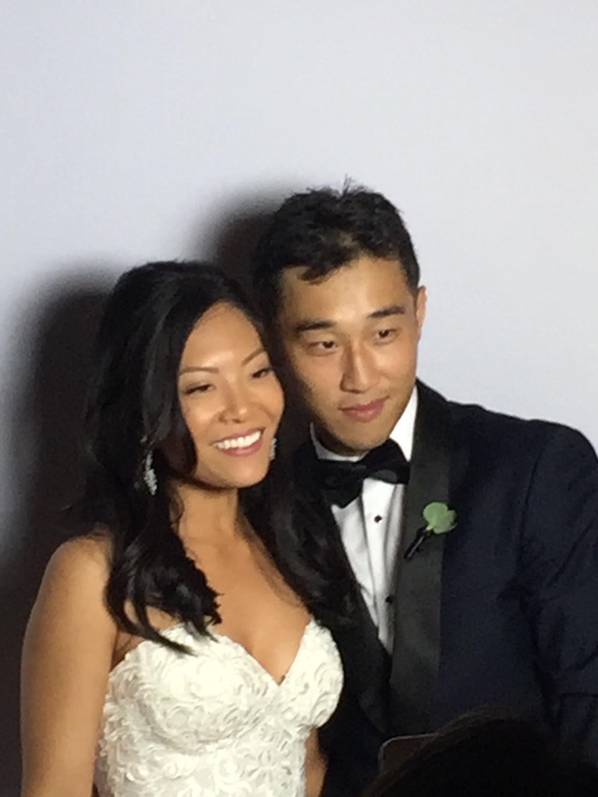 Happy couple #2.