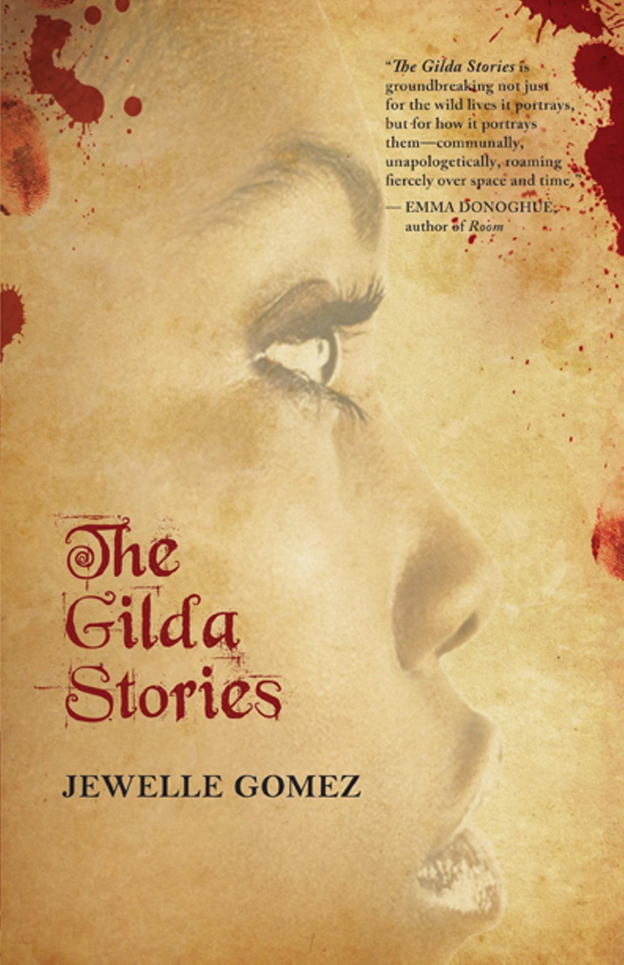 Jewelle Gomez
