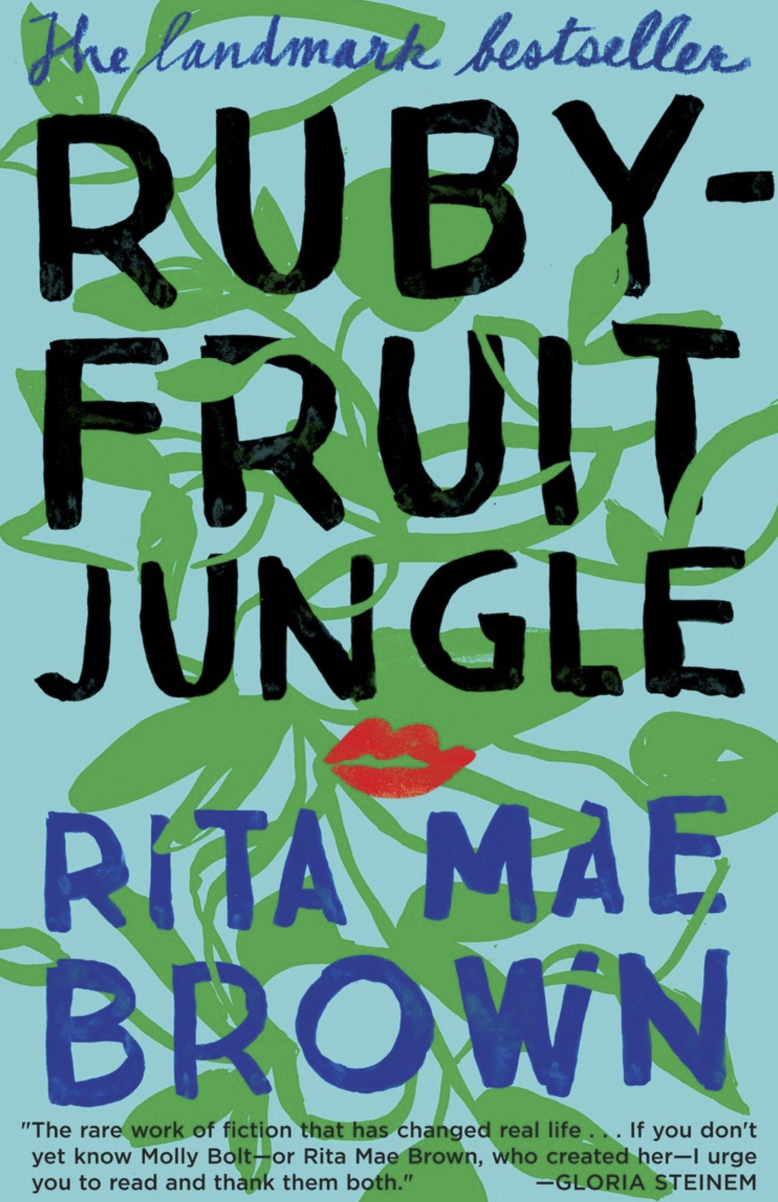 Copy of Rita Mae Brown