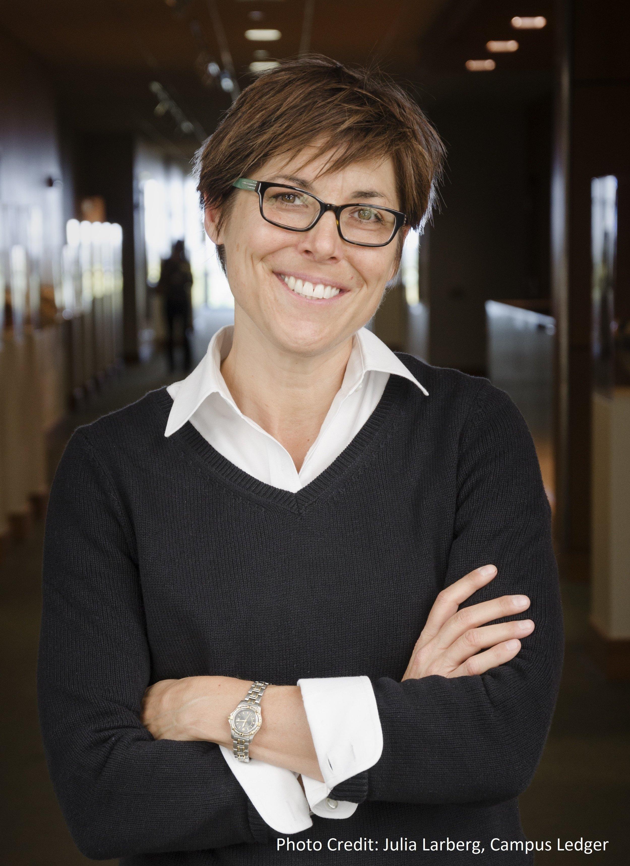 Sandra Moran 1968-2015