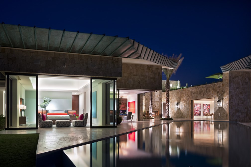 Architect: Diego Villaseñor, Interior Architecture and Design: Laura Hunt, Location: Cabo San Lucas, Mexico