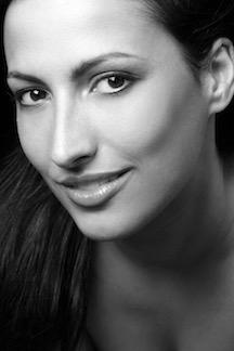 Life Coach Asha Mevlan
