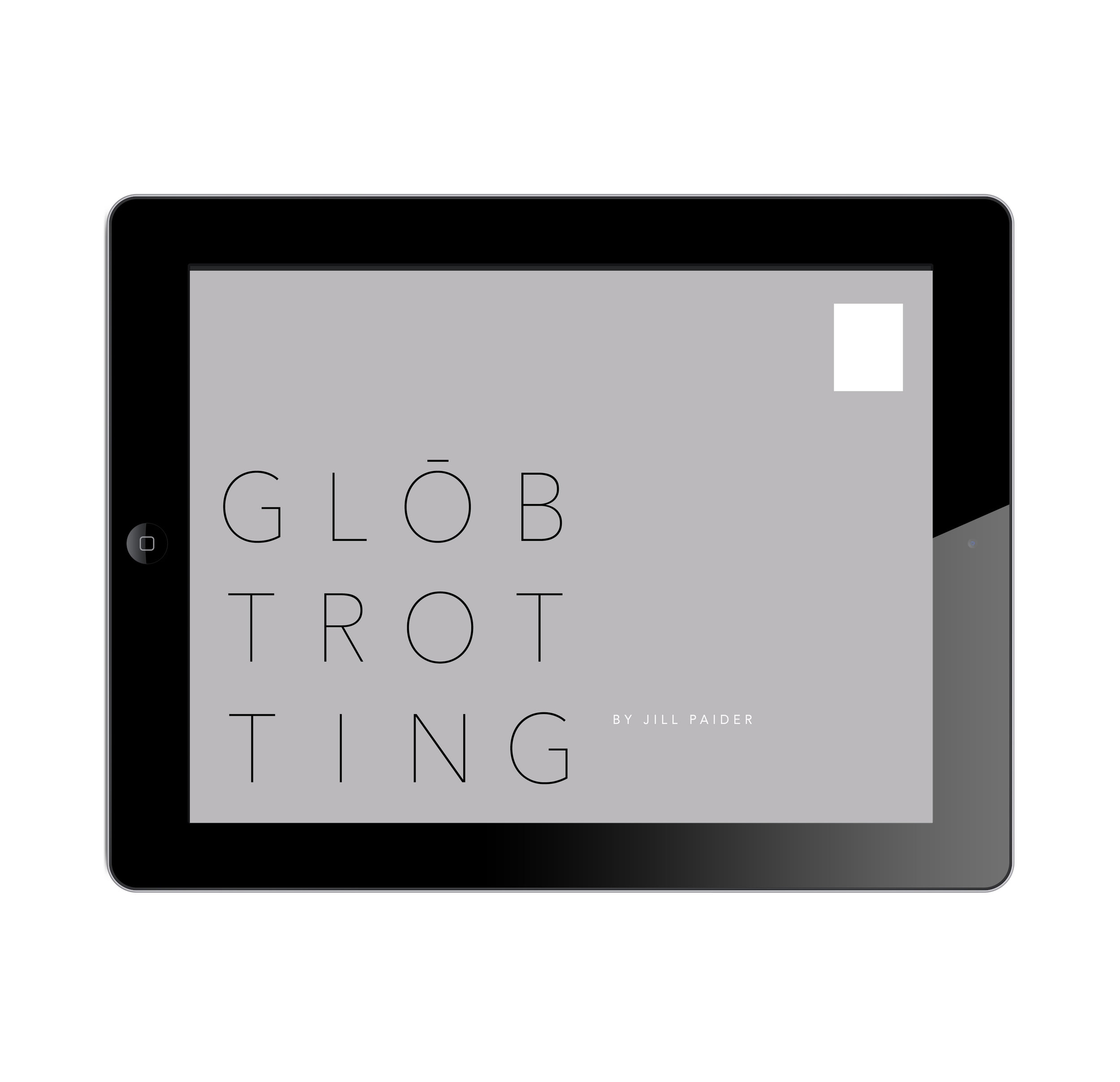 GLOBTROTTING - DIGITAL EDITION