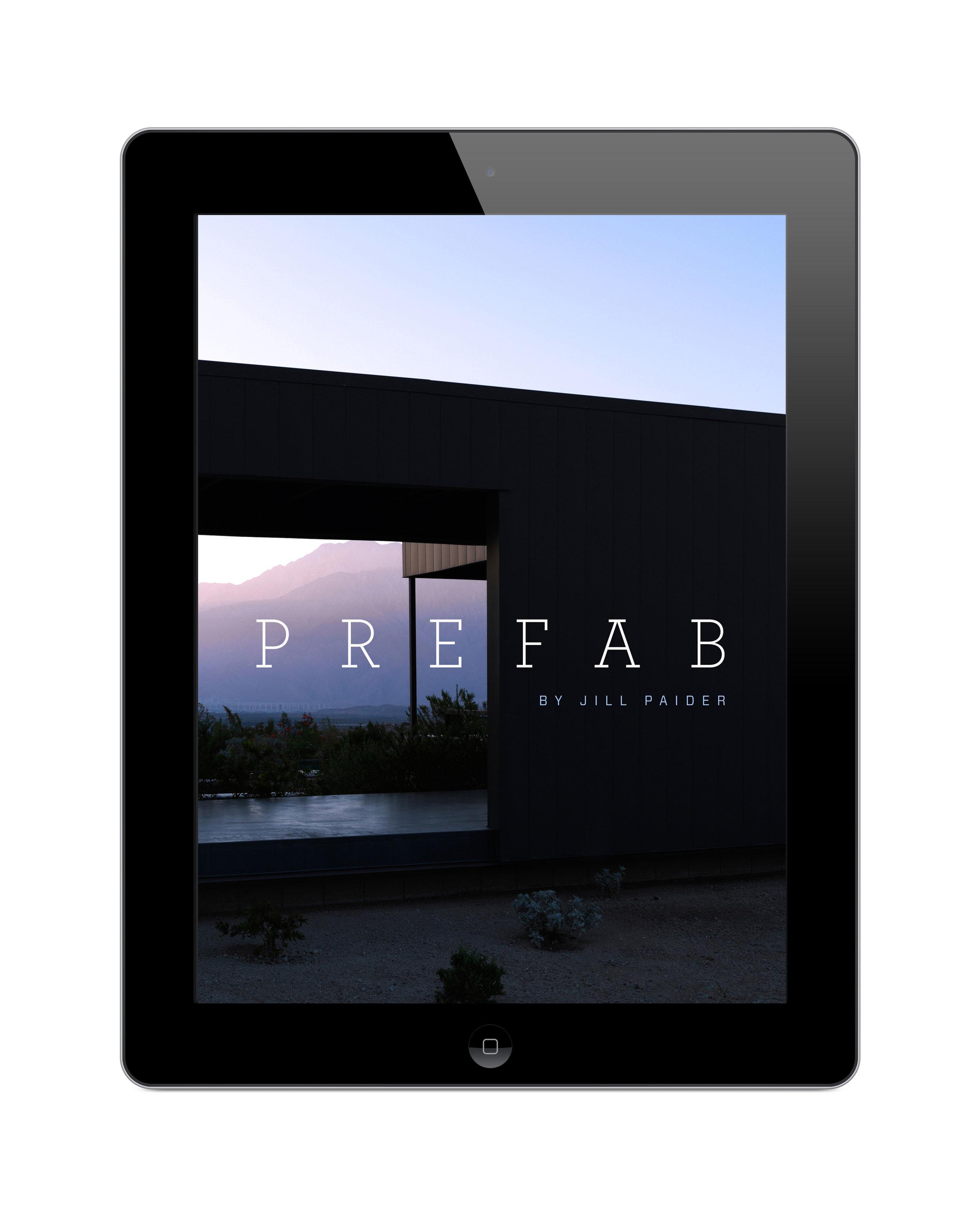 PREFAB - DIGITAL EDITION