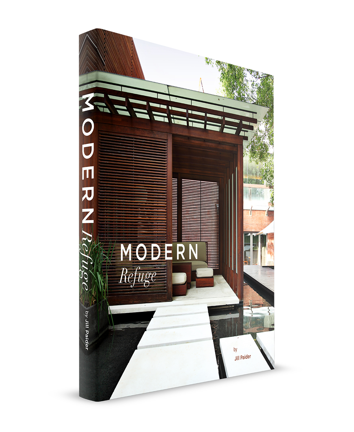 MODERN REFUGE - LIMITED EDITION