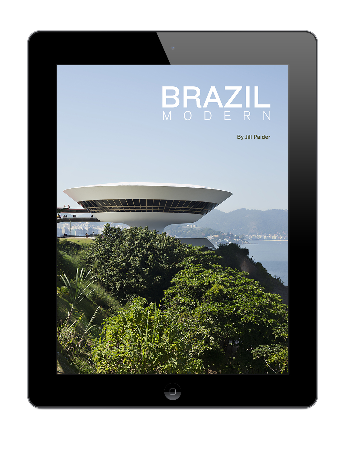 BRAZIL MODERN - COMING SOON!
