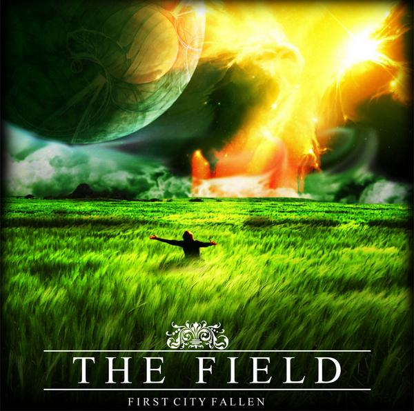 First City Fallen-The Field EP