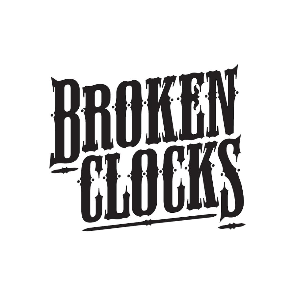 Broken Clocks-The Watcher