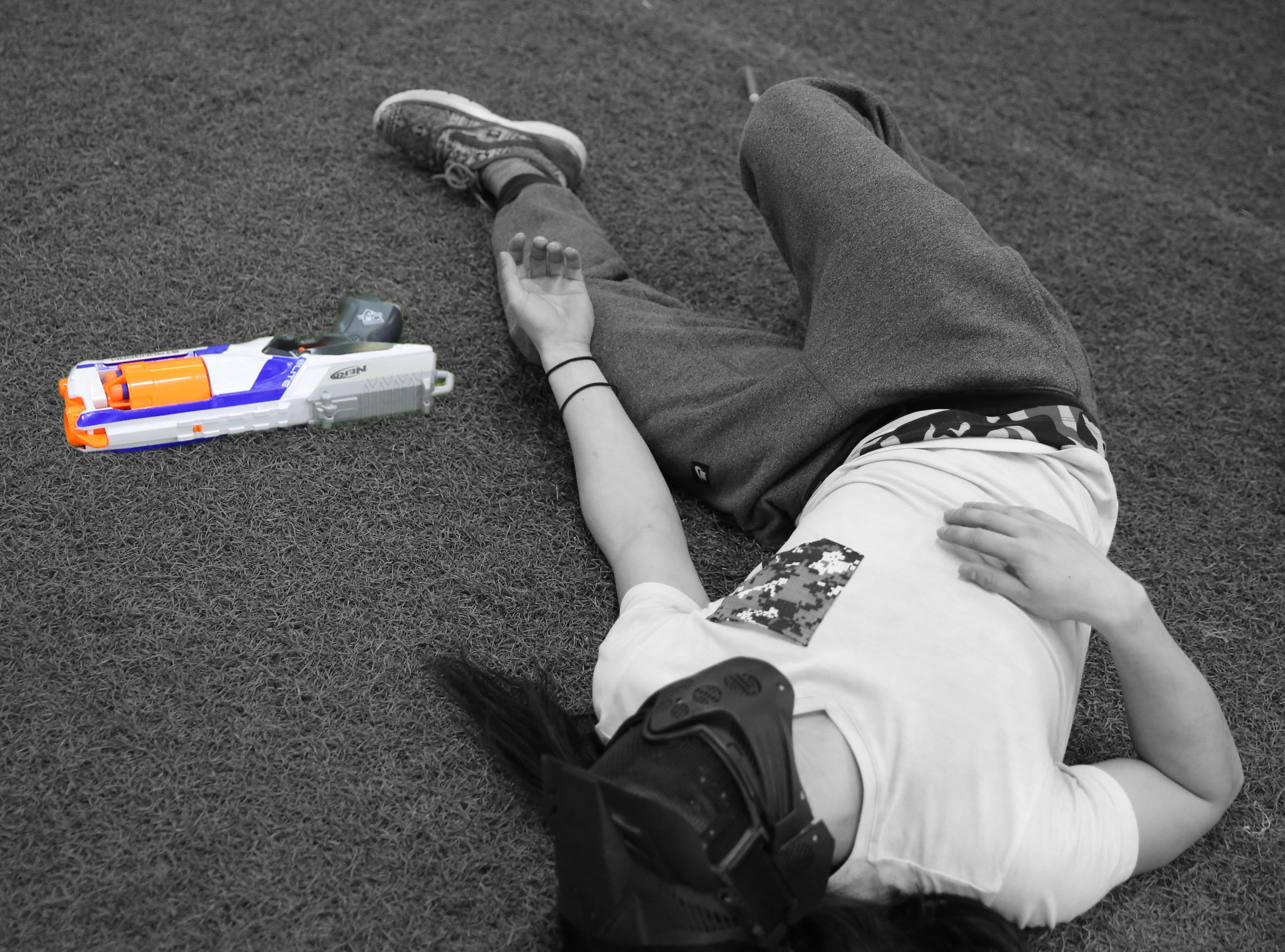 Nerf-Mike dead.jpg