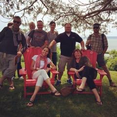 International Press trip to Canada's East Coast - OOE