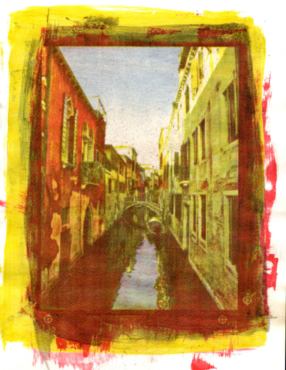 Canal, 2008