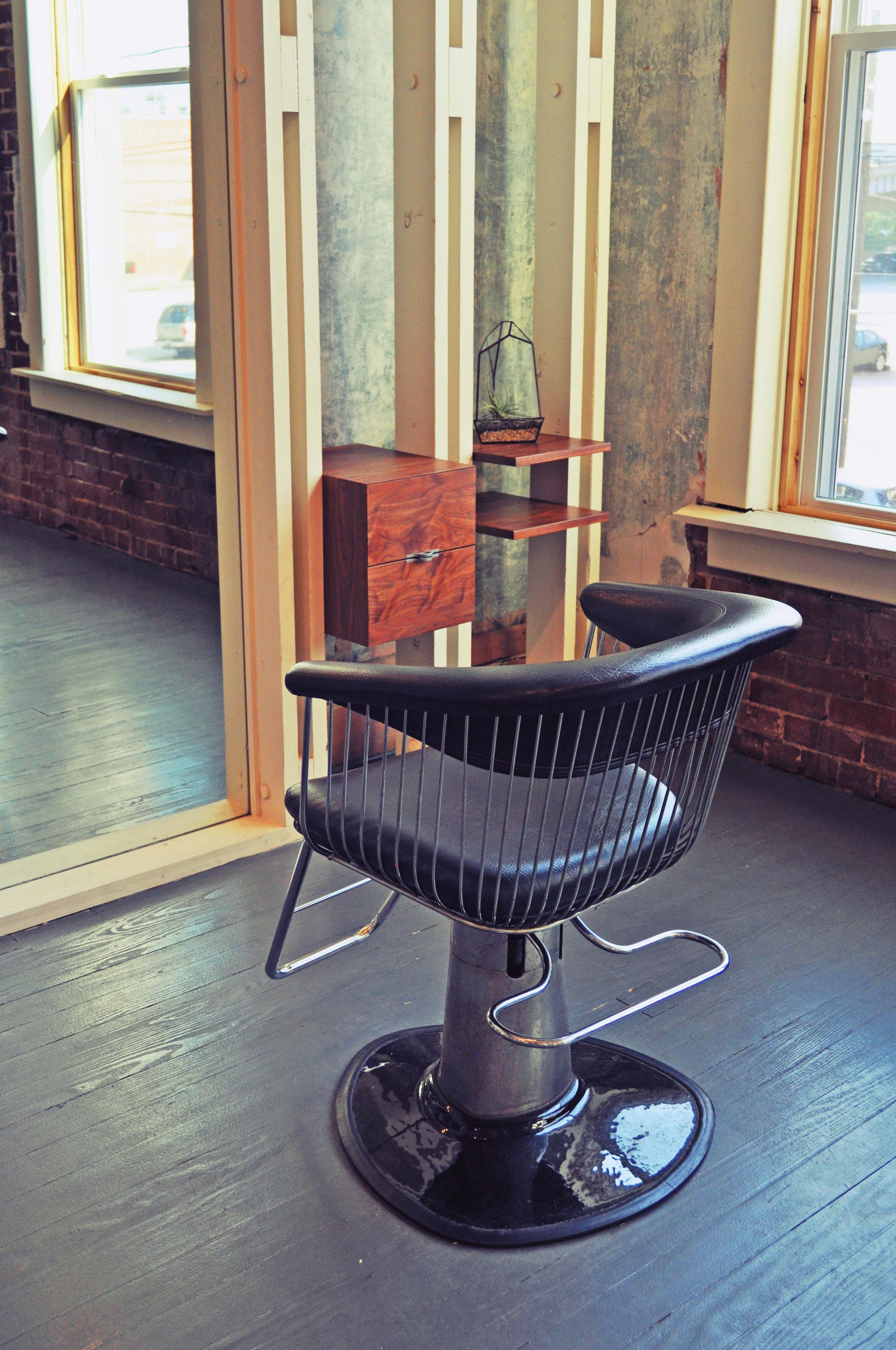 First Ward Salon (Tulsa, OK)