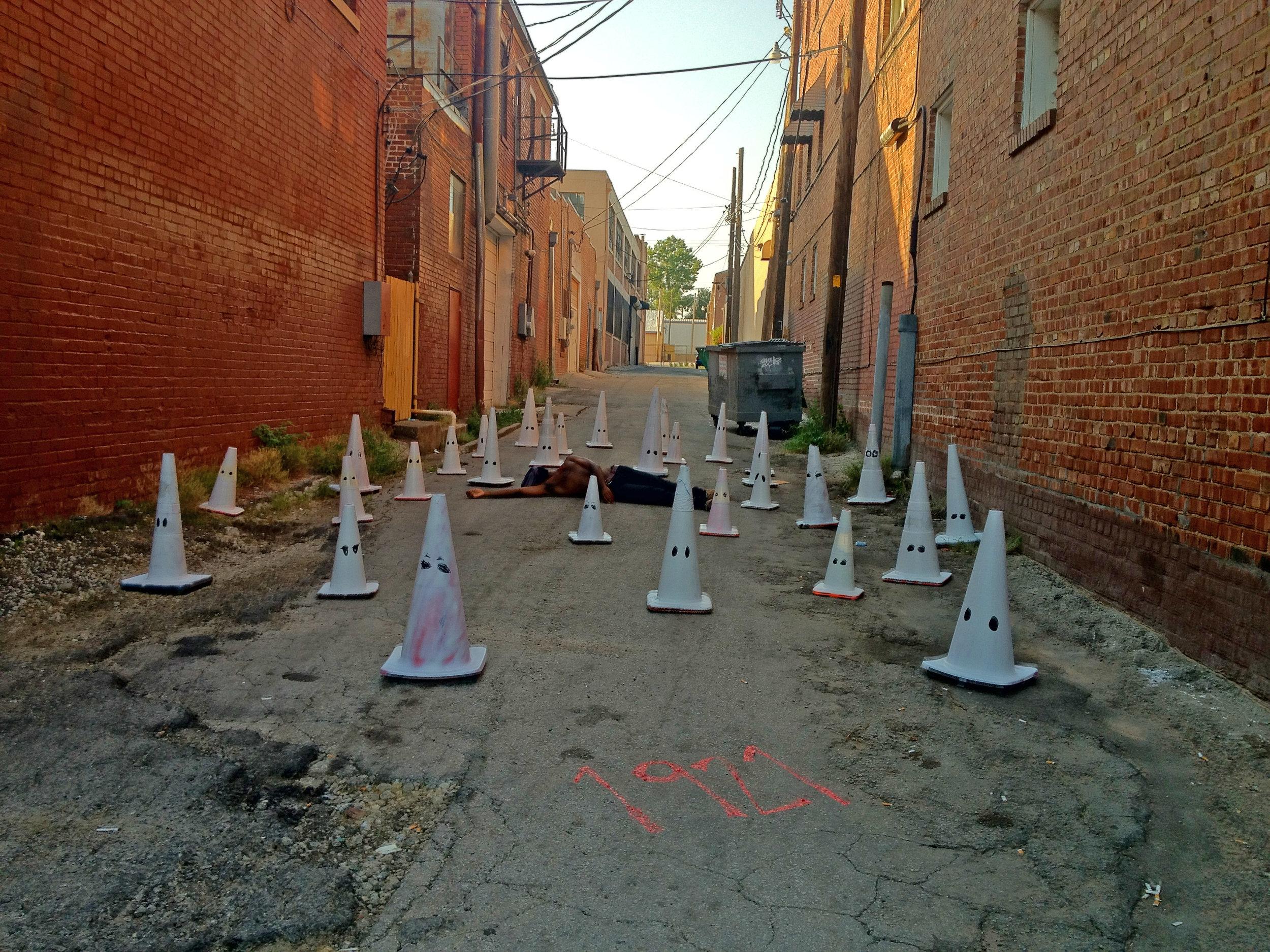 Cones, 2013