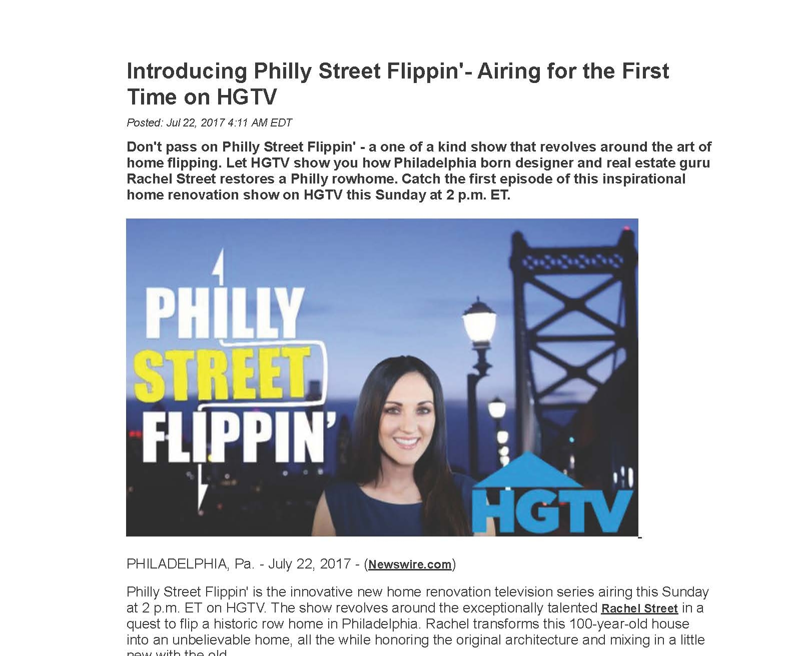 Introducing Philly Street Flippin'- Airing for the First Time on - KTEN.jpg