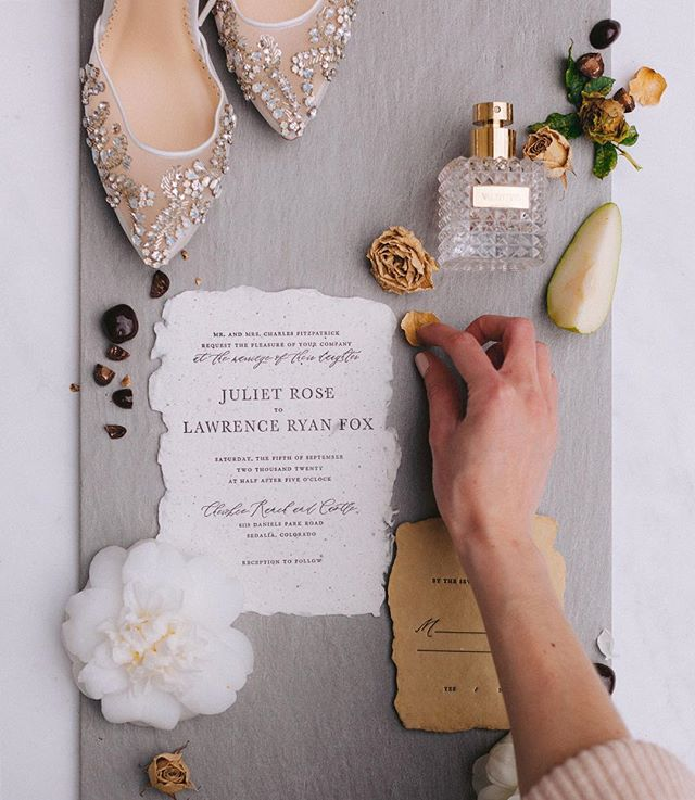 Yesterday I played with chocolates, flowers, pears, citrus, shoes, trinkets, and the most beautiful paper goods. I'm still swooning. Art direction & styling - @alovelybitofeverything  Photography - @azizstudios  Stationery - @beautifully_noted  Shoes - @bellabelleshoes