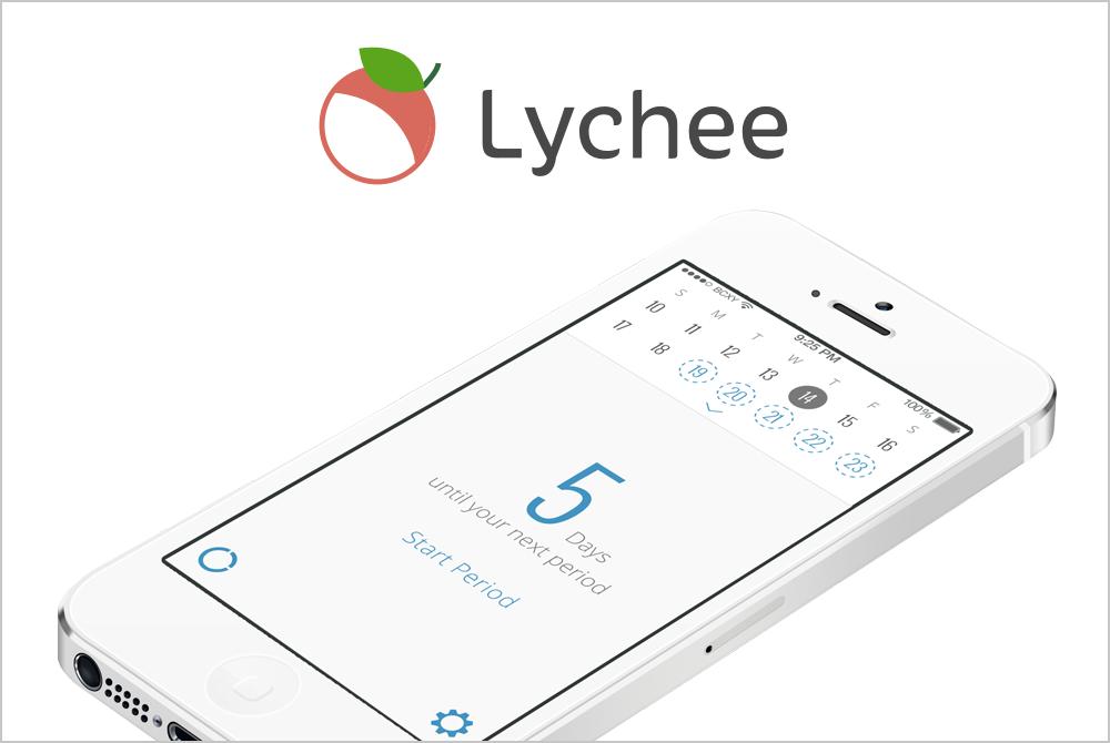 Lychee Menstrual Prediction App -