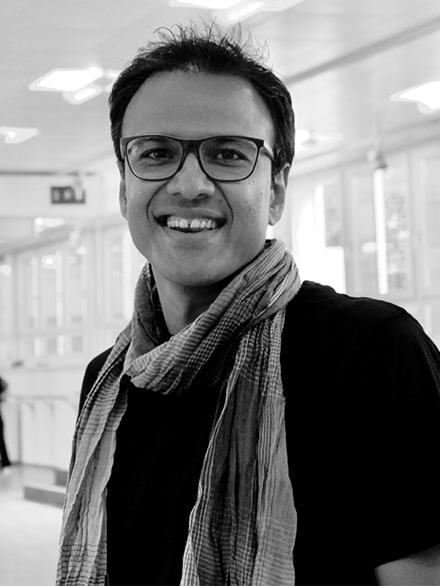 Rahul Chourey