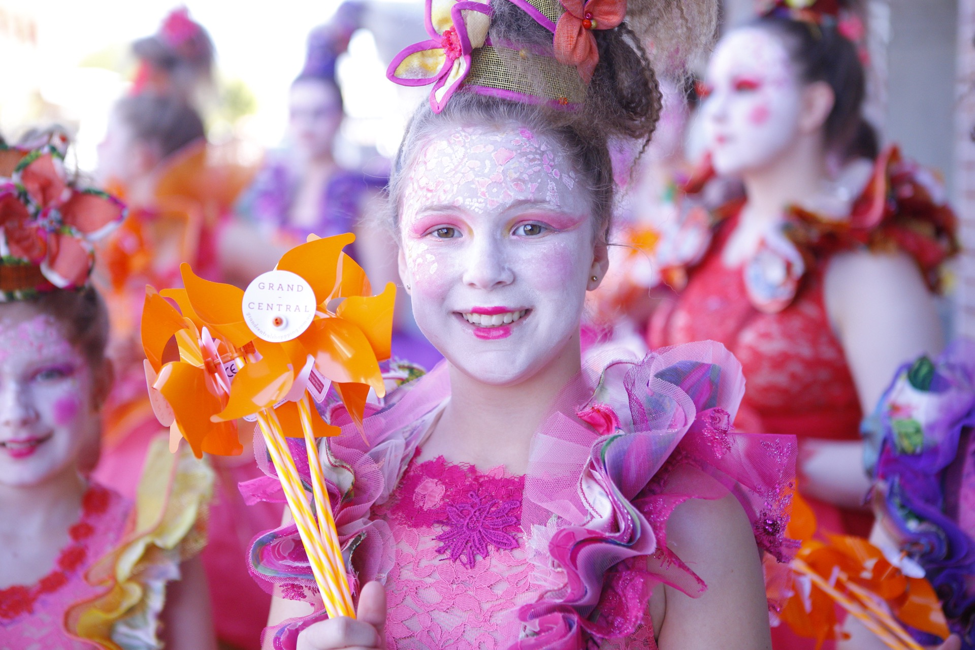 What to do at the Toowoomba Carnival of Flowers
