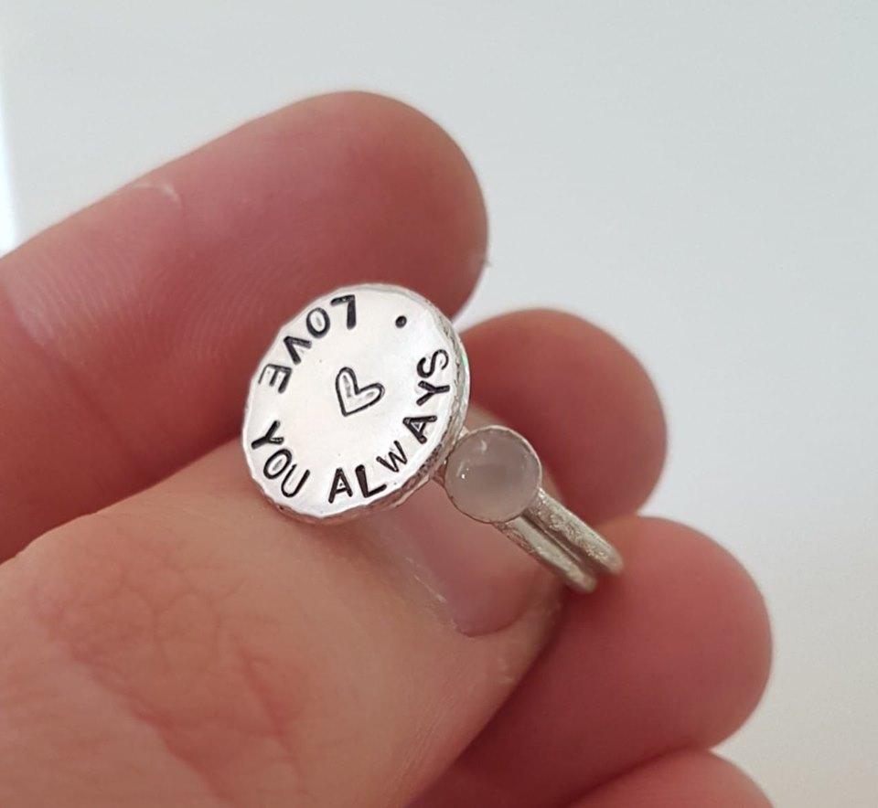 Array - create your own personalised ring and stacker  u2014 the field guide  rh   thefieldguidetoowoomba com