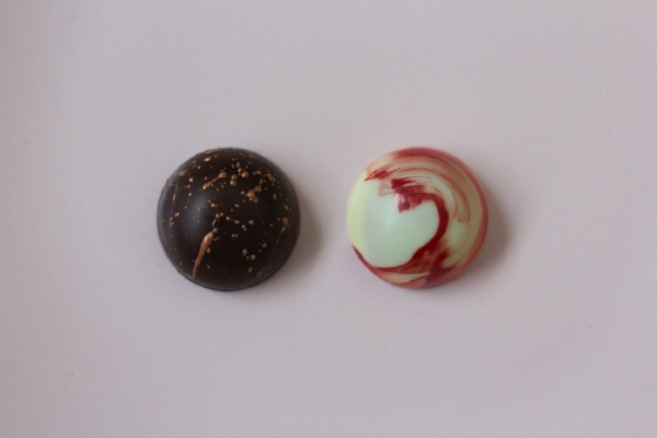 Mothers' Day Bonbons