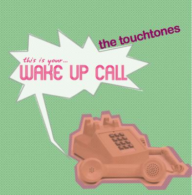 Music — The Touchtones