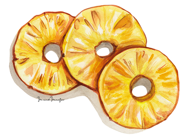 jenniferdarr_pineappleslices_watercolour.jpg