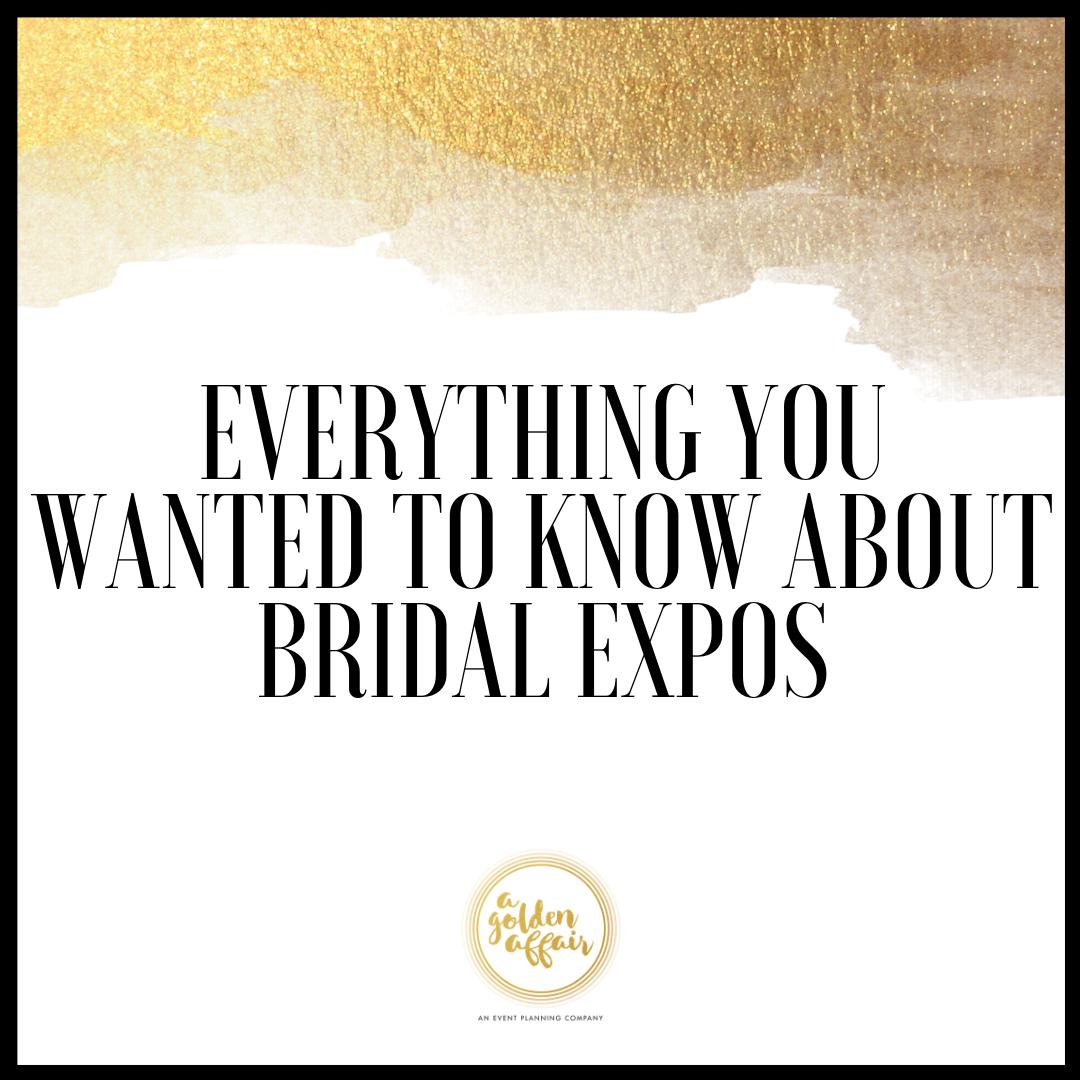 Bridal Expos Southern California