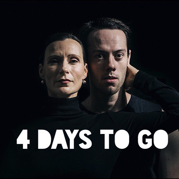 We Open FRIDAY! Tickets available on the theatreworks website. Can't wait to see this dynamic mother/son duo bought to life on the stage.  #burninghousetc #thetragedyofcoriolanus