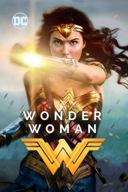 Wonder Woman - age 12+