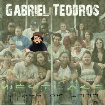 Gabriel Teodros -  Westlake: Class Of 1999   (A Musical Scrapbook, 2006)